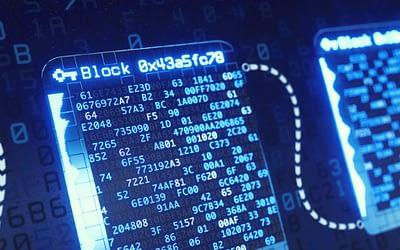 Technical Characteristics of Blockchain