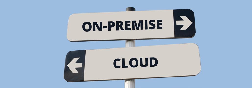 Beneficios de Cloud vs On Premise