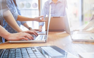 Cómo crear un equipo de IT eficaz en 3 pasos