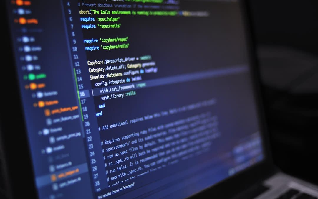 What's the most important programming language in 2021?